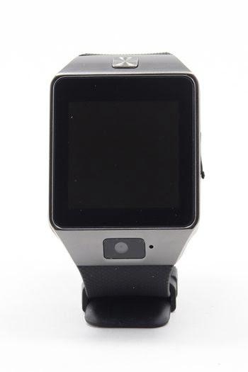 Smartwatch HD SUPER ZWART-0