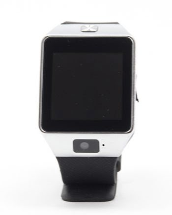 Smartwatch HD SUPER ZILVER-0