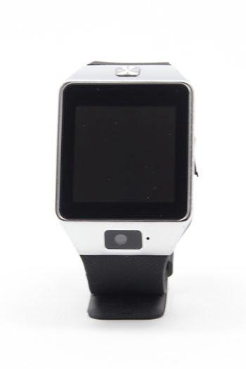 Smartwatch HD SUPER ZILVER-0