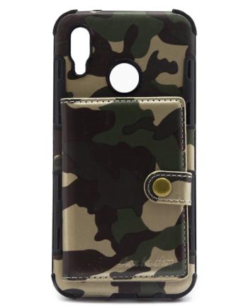 Huawei P20 lite Army Case-0