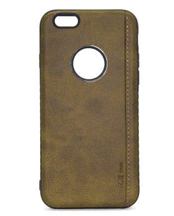 Apple iPhone 6(s) Case donkergroen-0