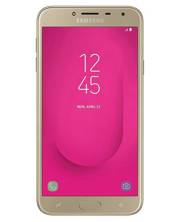 Samsung Galaxy J4 Gold 16GB SM-J400F/DS 16 GB-0