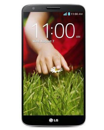 LG G2 16GB ZWART (Tweedekans)-0