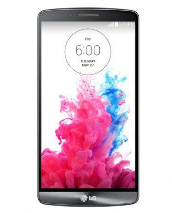 LG G3 (D855) 16GB - Zwart/ Titan (Tweedekans)-0
