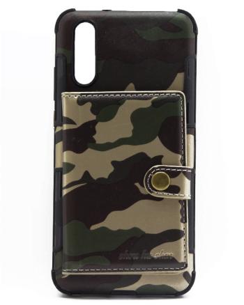 Huawei P20 army case-0