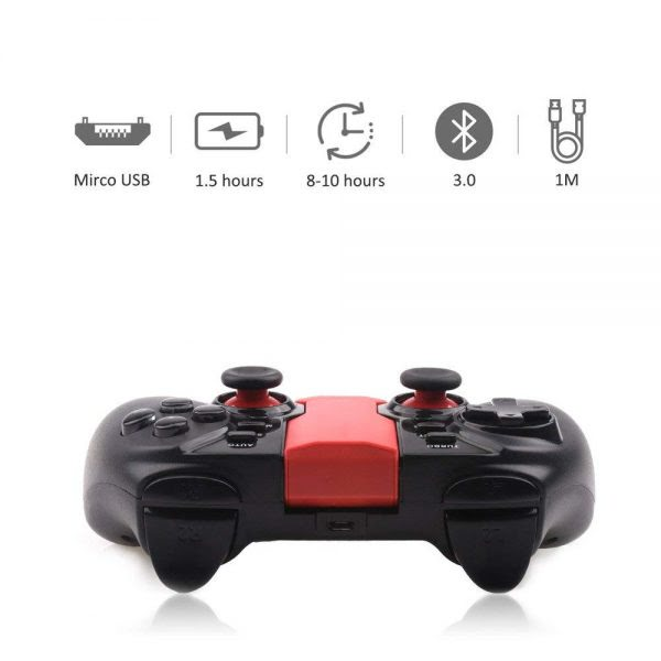 bluetooth gamepad stk-7005x-11665