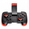 bluetooth controller black and red-11694
