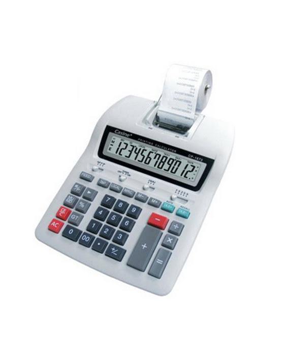 PRINTING CALCULATOR CP-1670-0
