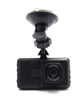 VEHICLE BLACKBOX DVR digital camcorder-0
