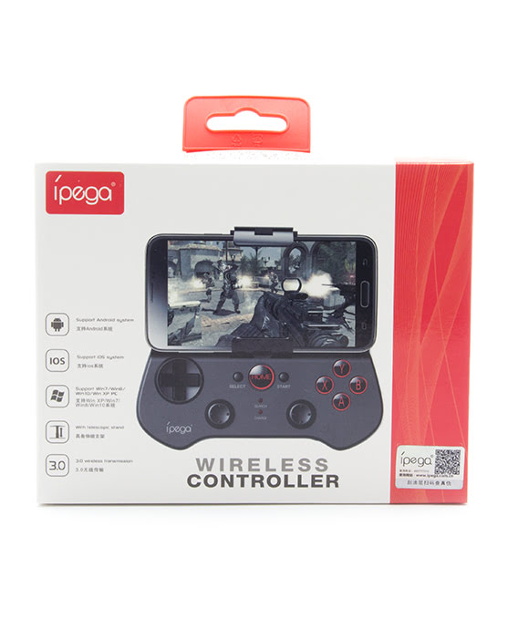 wireless controller iPega PG-9017S-11745
