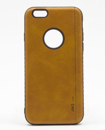 Apple iPhone 6(s) Case Bruin-0