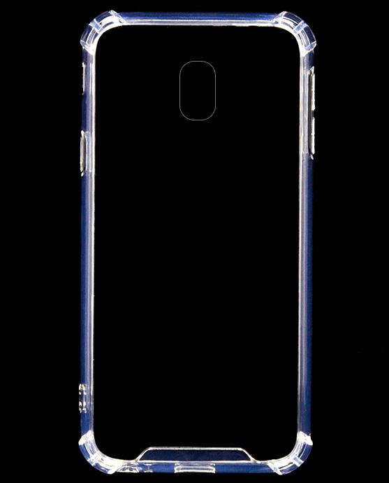 the best attitude e5de7 f8c66 Samsung J3 (2017) TPU Bumper case