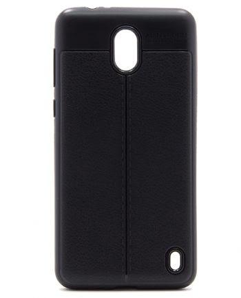 Nokia 2 renax hoesje zwart-0