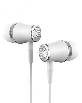 Langsdom R21 Sport Bass Stereo Headphone Wit-0