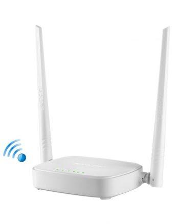 Tenda N300 easy setup router-0