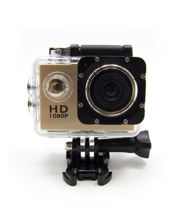 SPORTS ACTION CAMERA 1080P GOUD-0