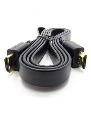 HDMI KABEL HDTV ZWART 1.5M-0