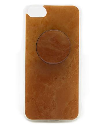 Apple iPhone 7/8 Plus BRUIN MARMER PRINT-0