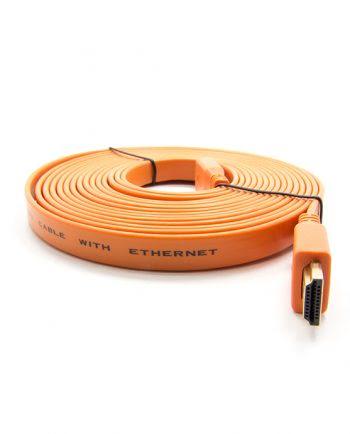 HDMI KABEL HDTV oranje 3M-0