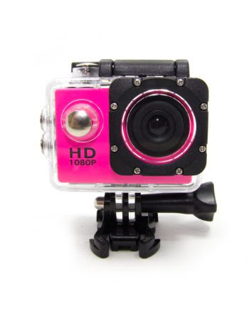 SPORTS ACTION CAMERA 1080P ROZE-0