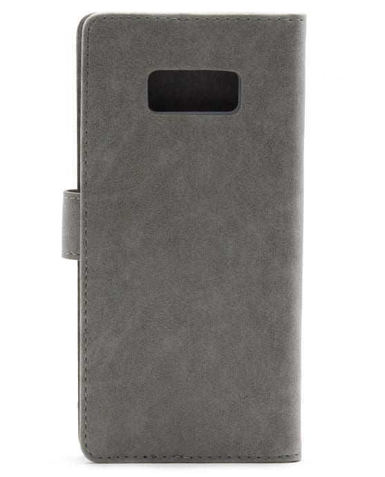 Galaxy S8 Plus grijs bookcase mg-12901