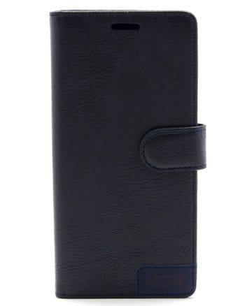 Galaxy S9 PLUS donkerblauw bookcase-0