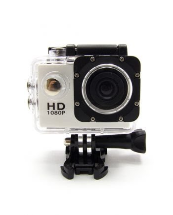 SPORTS ACTION CAMERA 1080P WIT-0