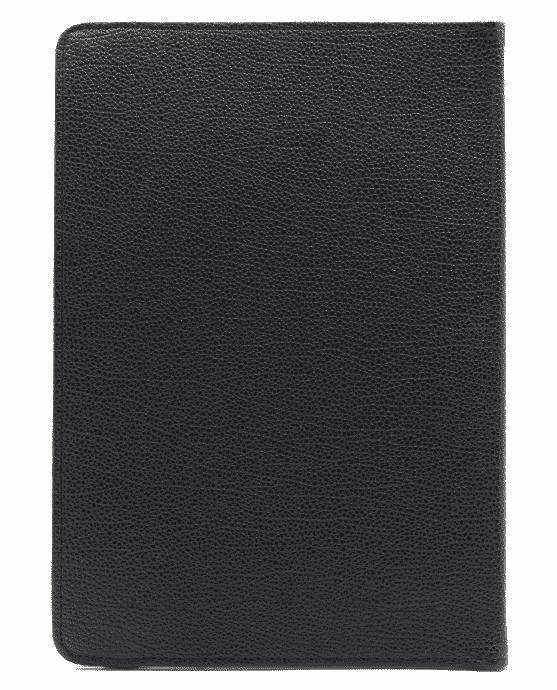 Samsung TAB 10 inch HOESJE zwart met strap-14596
