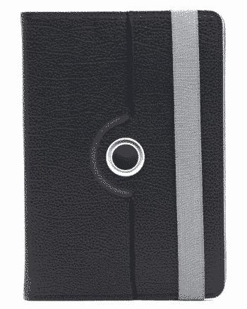 Samsung TAB 7 inch HOESJE zwart met strap-0