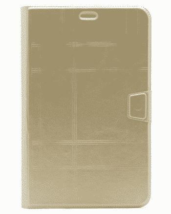 Samsung TAB 8 inch HOESJE goud-0