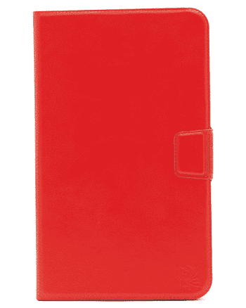Samsung TAB 8 inch HOESJE rood-0