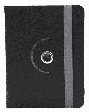 Samsung TAB 8 inch HOESJE zwart met strap-0