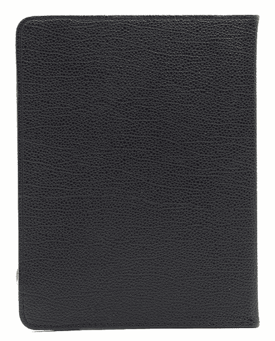 Samsung TAB 8 inch HOESJE zwart met strap-14572