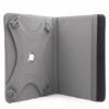 Samsung TAB 8 inch HOESJE zwart met strap-14573