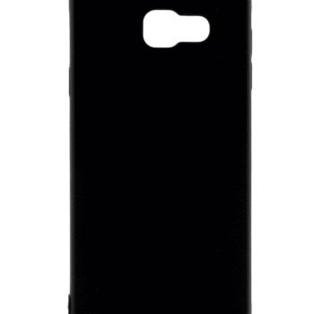 Samsung A7 (2016) hoesje zwart-0