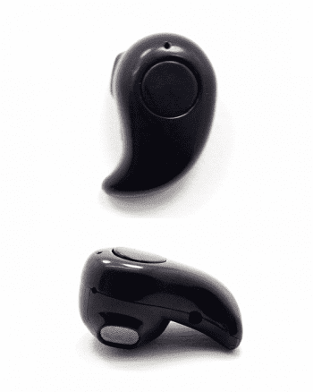 SMART BLUETOOTH HEADSET CSR 4.1 ZWART-0