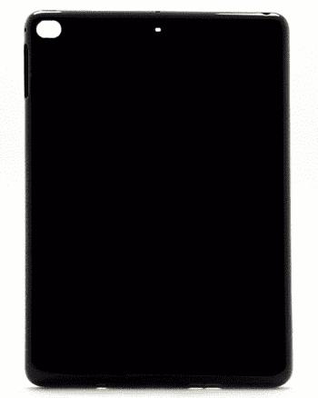 IPAD 5 ZWART smart cover hoes-0