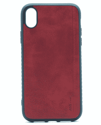 APPLE IPHONE 9 Case rood-0