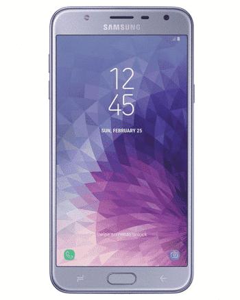 Samsung Galaxy J4 lavender/grijs SM-J400F/DS 16GB-0
