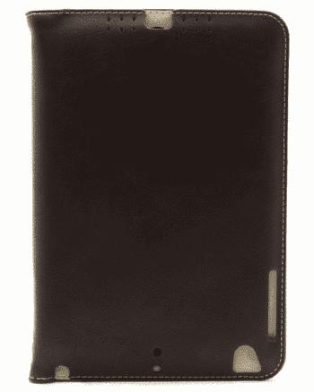 apple ipad mini 3 LEREN HOESJE bruin-0