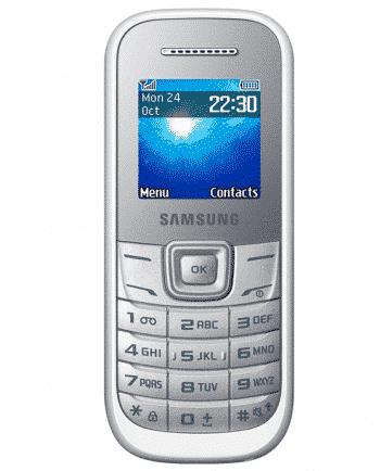 Samsung Keystone 2 GT-E1207Y 4 MB-0