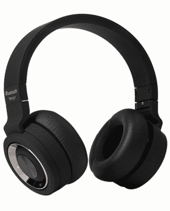 bluetooth headphone TM-017 zwart-0