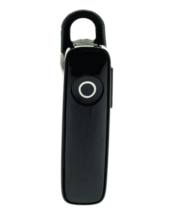 IBESKY Bluetooth Headset ZWART-0