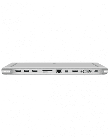Apollo 11 in 1 hub USB type C multiple ports dock station-0