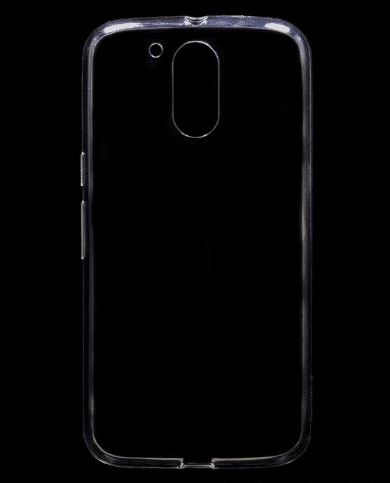 Motorola Moto G4 Plus TPU Hoesje-0
