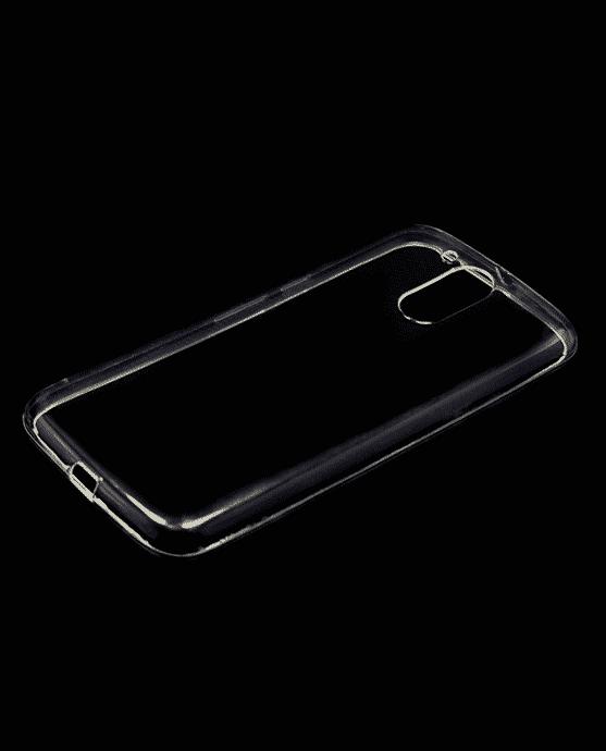 Motorola Moto G4 Plus TPU Hoesje-14952