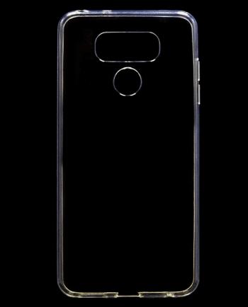 LG G6 TPU hoesje transparant-0
