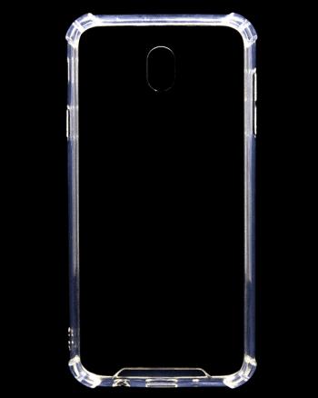 Samsung j7 (2017) TPU BUMPER CASE-0