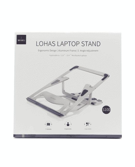Lohas laptop stand Macbooks - laptops 11.6 tot 15.4 inch-15118