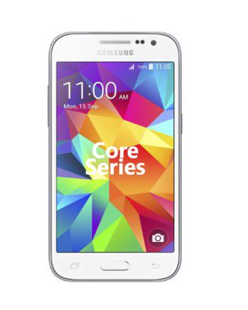 Galaxy Core Prime Series